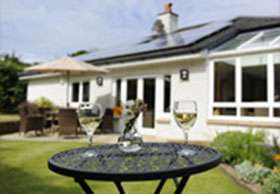 Self Catering Alloway Retreat