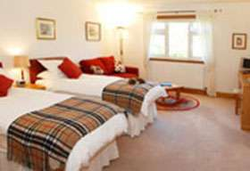 Ayrshire Dormie House Guest House, Prestwick