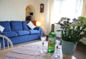 Self Catering Troon Apartment