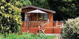 Self Catering Blairgowrie Holiday Park
