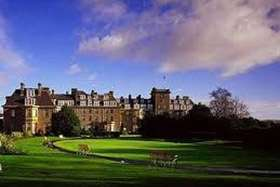 Gleneagles Hotel, Golf Resort and Spa