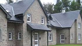 Self Catering Strathearn House