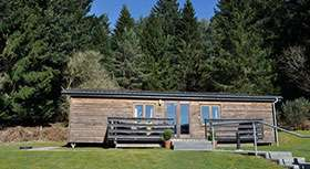 Tayview Lodges Self Catering