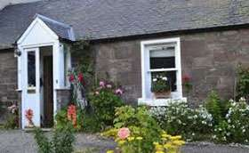 Self Catering Vanoras Cottages