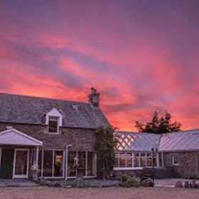 Williamsfield Farm Self Catering