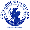 Golf Around Scotland