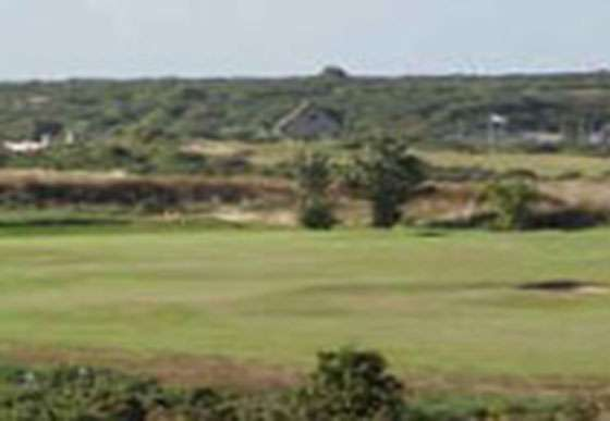Old Course at Moray Golf Club