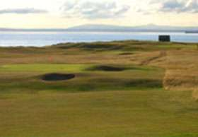 Golf Tours Around Scotland