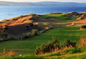 Castle Stuart Golf Tours Around Scotland