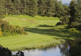 Forres Golf Tours Around Scotland