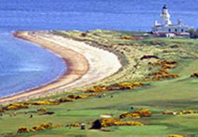 Fortrose and Rosemarkie Golf Tours Around Scotland