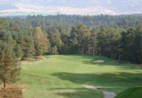 Grantown on Spey Golf Tours Around Scotland