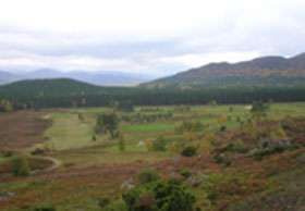 Kingussie Golf Tours Around Scotland