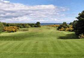 Nairn Golf Tours Around Scotland