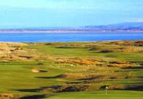 Royal Dornoch Golf Tours Around Scotland