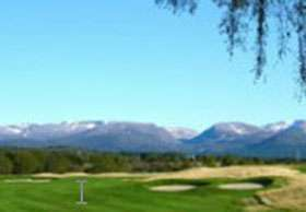 Spey Valley Golf Tours Around Scotland