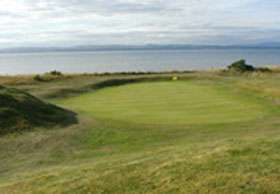 Tain Golf Tours Around Scotland