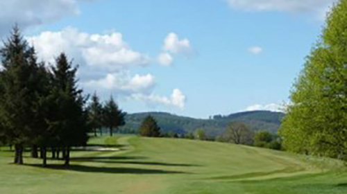 3 Night Dumfries Golf Break Option 2