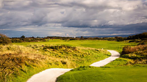 3 Night Dumfries Golf Break Option 3