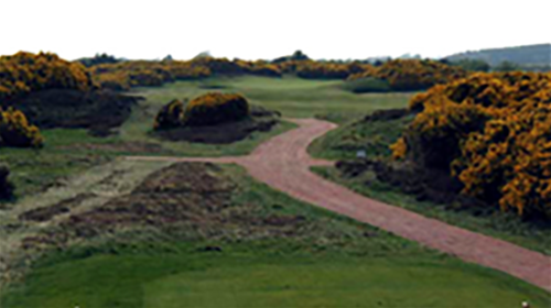 4 Night Dumfries Golf Break Option 2