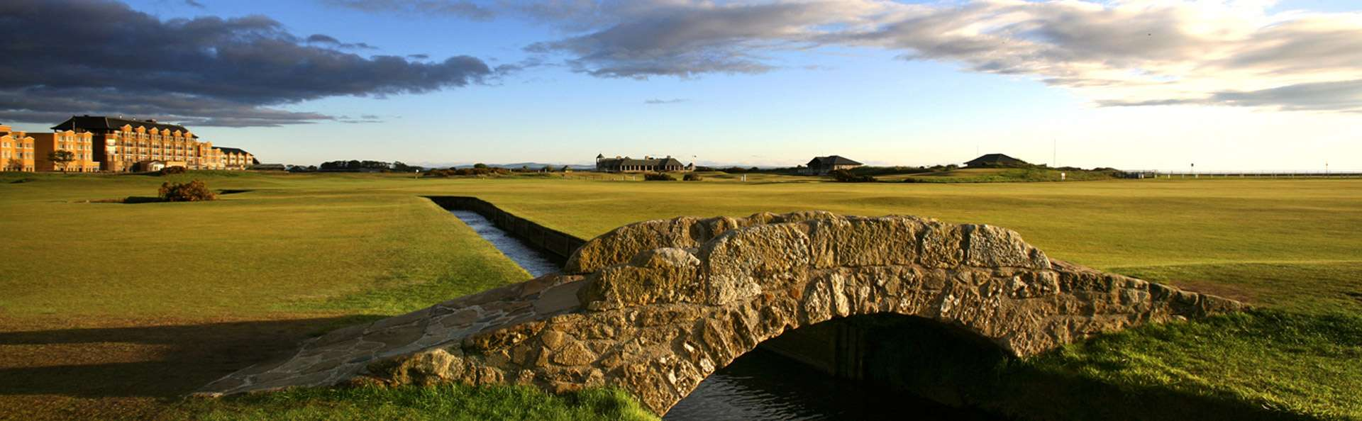 Old Course St. Andrew
