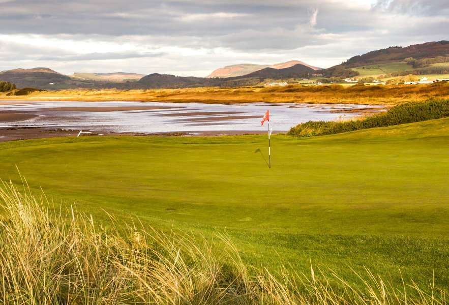 Golf Breaks in Dumfries and Galloway
