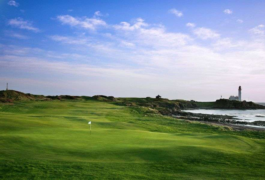 Golf Breaks in Ayrshire